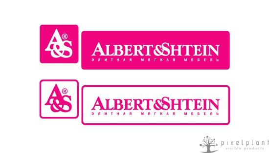 Разработка логотипа, фирменного стиля, серии плакатов для рекламной компании, буклет, промо стойка, создание сайта для салонов эксклюзивной мебели
